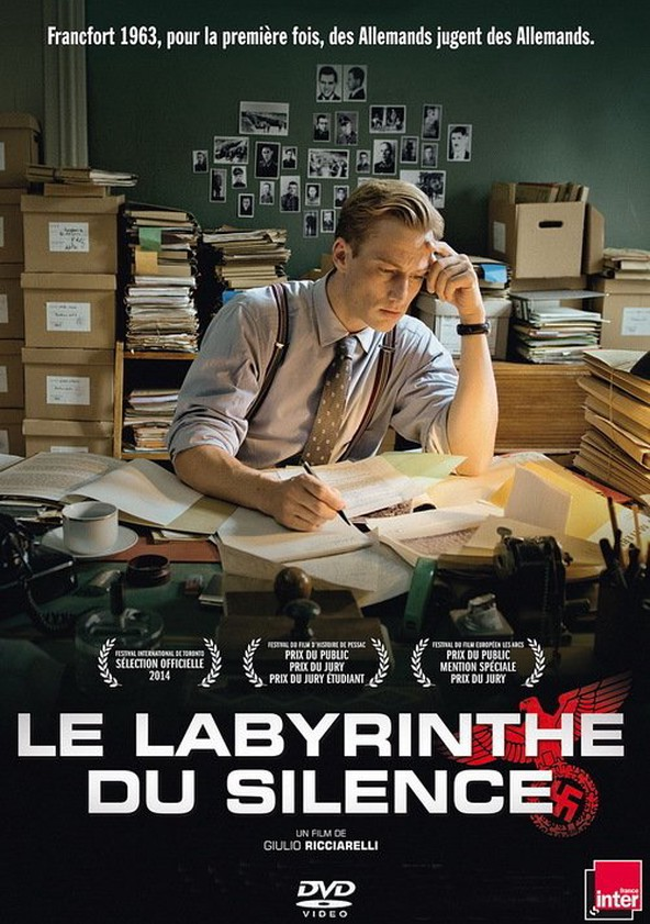 Le Labyrinthe Streaming Hd : labyrinthe, streaming, Regarder, Labyrinthe, Silence, Streaming
