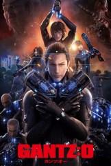 movie Gantz:O