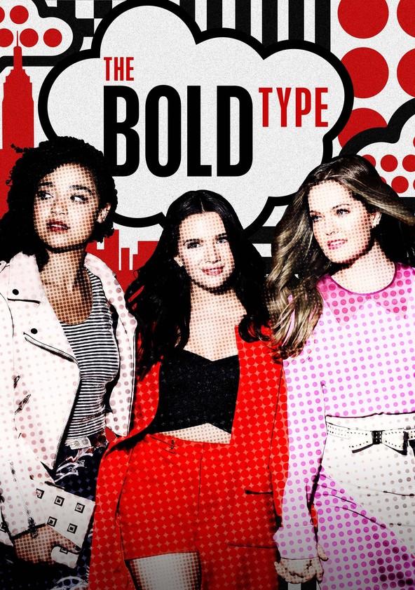 The Bold Type Saison 3 Episode 4 Streaming : saison, episode, streaming, Season, Watch, Episodes, Streaming, Online