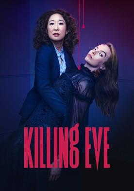 Killing Eve Streaming Season 2 : killing, streaming, season, Killing, Season, Watch, Episodes, Streaming, Online