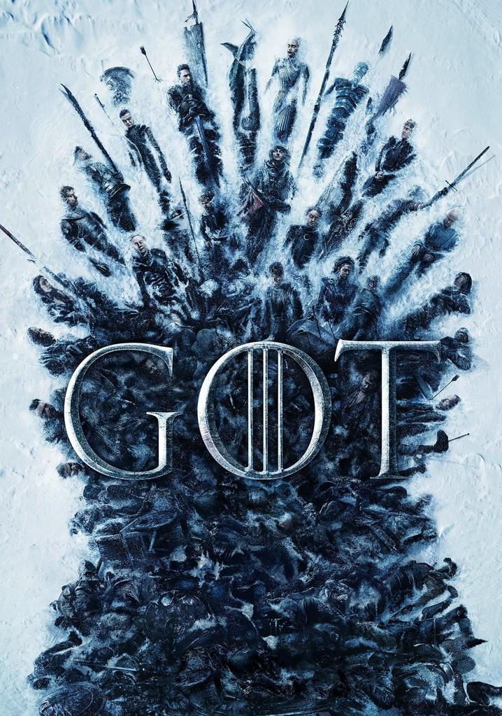 Game Of Thrones Saison 1 Streaming Vost : thrones, saison, streaming, Regarder, Série, Thrones, Streaming