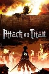 show Attack on Titan