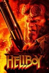movie Hellboy (2019)