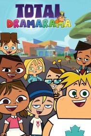 show Total DramaRama