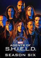 Les Agents Du Shield Saison 6 Streaming : agents, shield, saison, streaming, Marvel's, Agents, S.H.I.E.L.D., Season, Streaming, Online