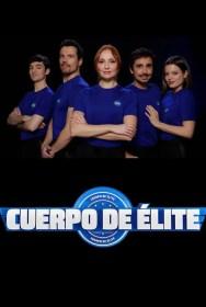 show Cuerpo de élite