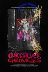 movie Quicksilver Chronicles