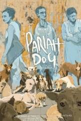 movie Pariah Dog (2019)