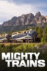 show Mighty Trains