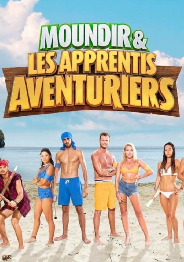 Moundir Et Les Apprentis Aventuriers Streaming : moundir, apprentis, aventuriers, streaming, Saison, Moundir, Apprentis, Aventuriers, Streaming:, Regarder, épisodes?