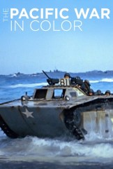 show The Pacific War in Color