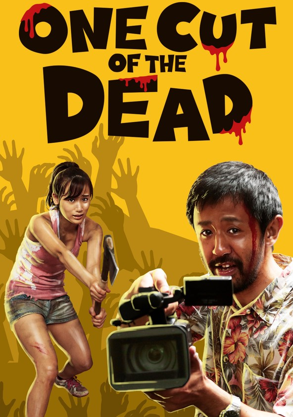 One Cut Of The Dead Subtitle : subtitle, Streaming:, Where, Watch, Online?