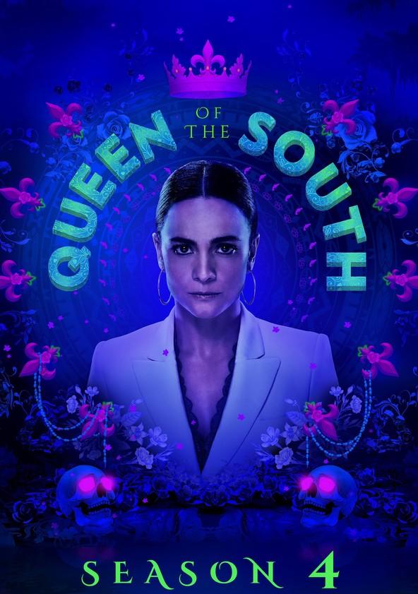 La Reine Du Sud Netflix : reine, netflix, Queen, South, Season, Watch, Episodes, Streaming, Online