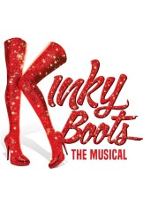 movie Kinky Boots: The Musical (2019)
