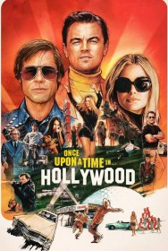 movie Once Upon a Time… in Hollywood