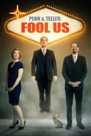 show Penn & Teller: Fool Us