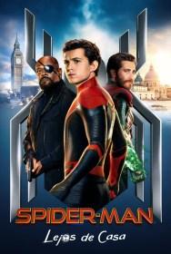 movie Spider-Man: Lejos de casa