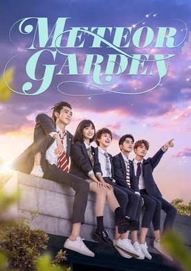 Meteor Garden 2018 Streaming : meteor, garden, streaming, Meteor, Garden, Streaming, Online