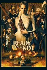 movie Ready or Not (2019)