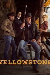 show Yellowstone
