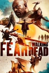 show Fear the Walking Dead