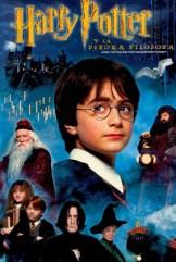 movie Harry Potter y la piedra filosofal