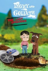 show Davey and Goliath