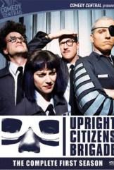 show Upright Citizens Brigade