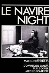 movie Le Navire Night