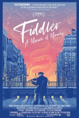 movie Fiddler: A Miracle of Miracles (2019)