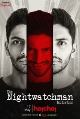 show The Nightwatchman