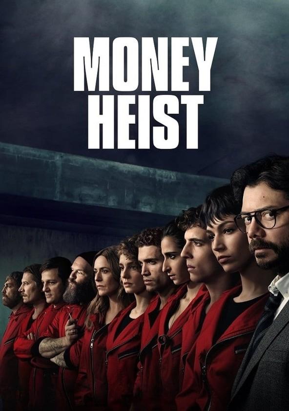 Nonton Online Money Heist : nonton, online, money, heist, Money, Heist, Season, Watch, Episodes, Streaming, Online