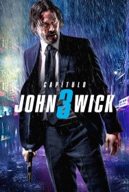 John Wick: Parabellum