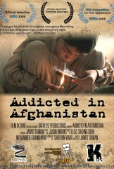 movie Addicted in Afghanistan (2009)