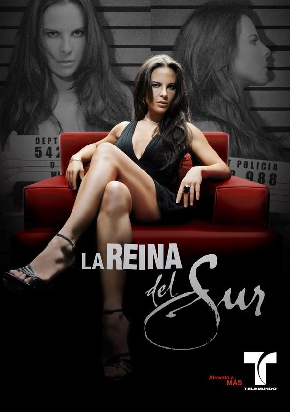 La Reine Du Sud Netflix : reine, netflix, Reina, Streaming, Online