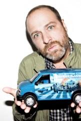 show Jon Benjamin Has a Van