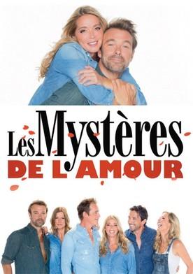 Les Mystères De L'amour Saison 20 Streaming Gratuit : mystères, l'amour, saison, streaming, gratuit, Saison, Mystères, L'amour, Streaming:, Regarder, épisodes?