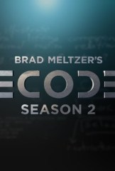 show Brad Meltzer's Decoded