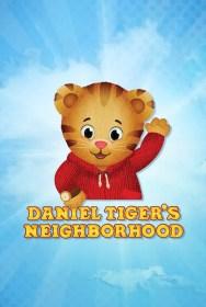 show Daniel Tiger's Neighborhood