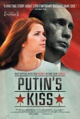 movie Putin's Kiss (2011)