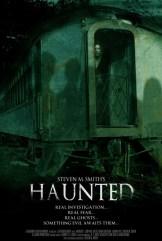 movie Haunted (2013)