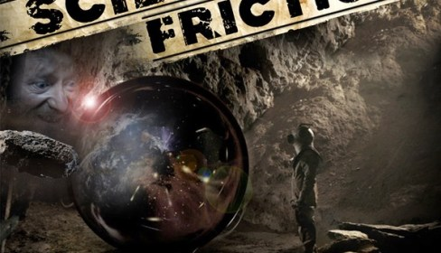 Science Friction 2013