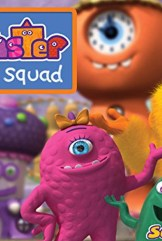 show Monster Math Squad