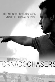 show Tornado Chasers