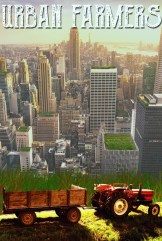 movie Urban Farmers