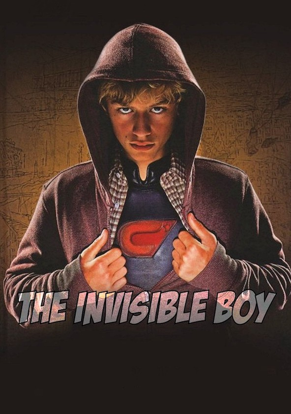 Invisible Boy Full Movie Sub Indo : invisible, movie, Invisible, Movie:, Watch, Streaming, Online