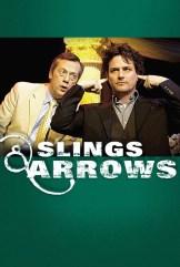 show Slings & Arrows