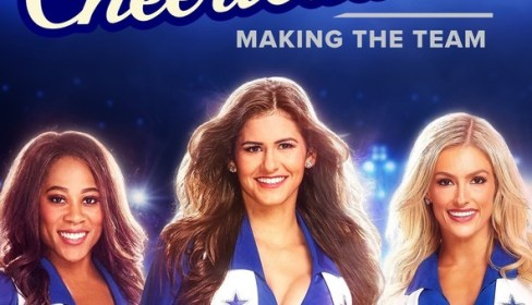 Dallas Cowboys Cheerleaders: Making the Team 2006