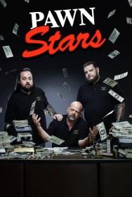 show Pawn Stars