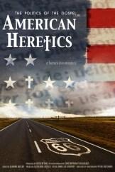 movie American Heretics: The Politics of the Gospel (2019)